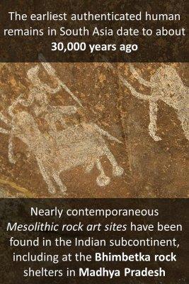 Ancient India 1/3 micro courses