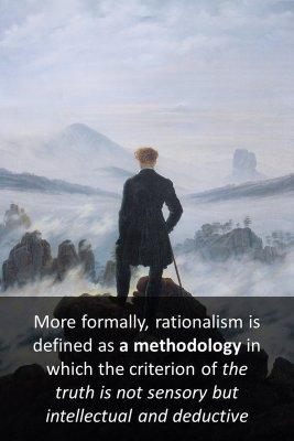 Rationalism 1/2 - back