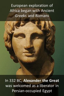 Alexander the Great - front