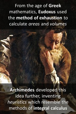 Ancient Calculus - back