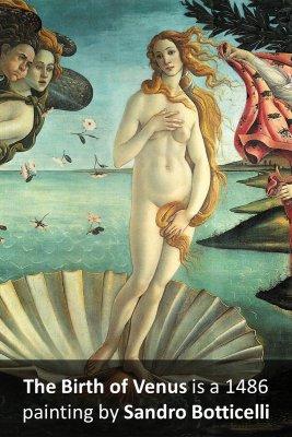 Venus - front