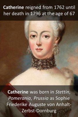 Catherine 1/3 - back