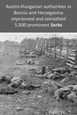 Anti-Serb riots of Sarajevo - back
