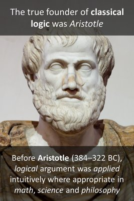 History 1/2 bite sized information
