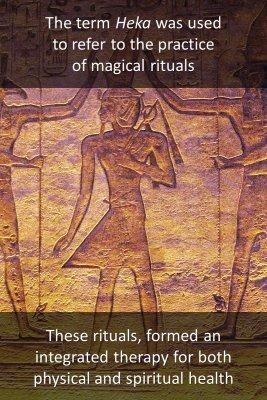 Ancient Egypt - back