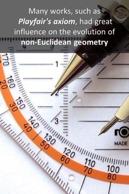 History of Geometry 4/6 - back
