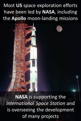 NASA and NACA - back