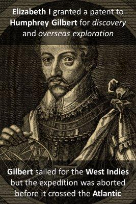 First British Empire (1583-1783) 1/2 - front