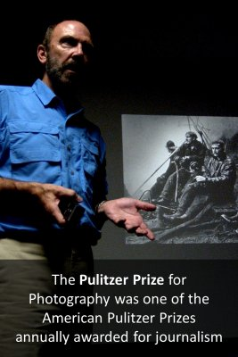 The Pulitzer Prize micro-learning cards