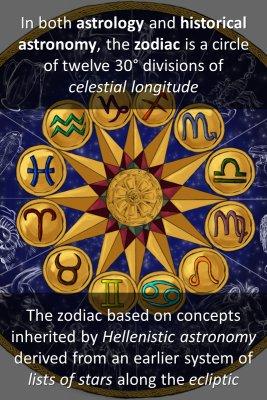 Zodiac - front