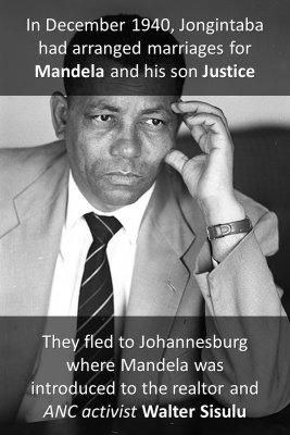Johannesburg - front