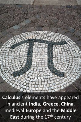 Where calculus refers - back