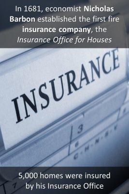 Modern Insurance - back