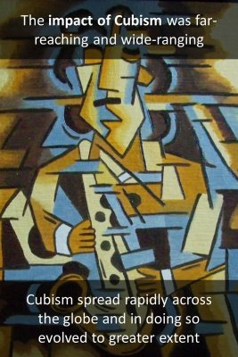 The impact of Cubism micro courses