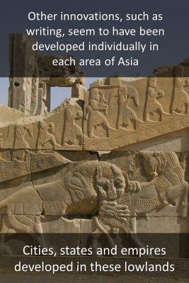 Civilizations - back