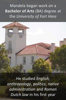 Education - back