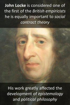 John Locke Intro 1/3 - back