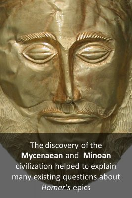Mycenaean and Minoan - front